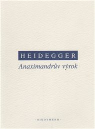 Anaximandrův výrok