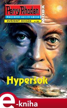 Obálka titulu Hyperšok