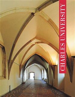 Obálka titulu Charles University A Historical Overview