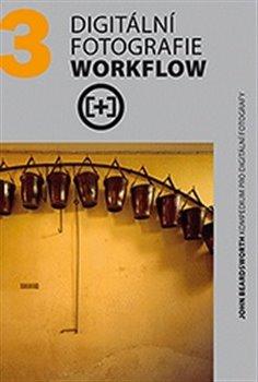 Obálka titulu Digitální fotografie Workflow
