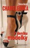 Obálka knihy Chameleonka
