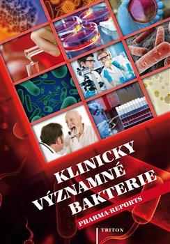 Obálka titulu Klinicky významné bakterie