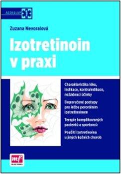 Obálka titulu Izotretinoin v praxi
