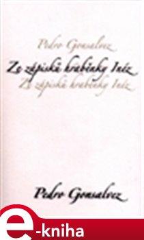 Obálka titulu Ze zápisků hraběnky Inéz