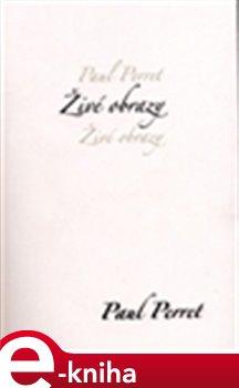Obálka titulu Živé obrazy