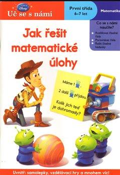 Obálka titulu Jak řešit matematické úlohy