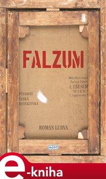Obálka titulu Falzum