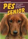Obálka knihy Pes senior