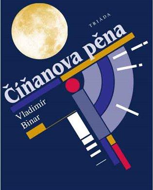 Číňanova pěna - Vladimír Binar | Booksquad.ink