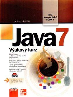 Obálka titulu Java 7