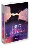 Obálka knihy Loď mezi hvězdami