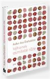 Obálka knihy Výhonek osmilisté růže