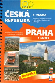 Česká republika. Praha /2012/