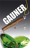 Obálka knihy Gauner