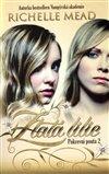 Obálka knihy Zlatá lilie