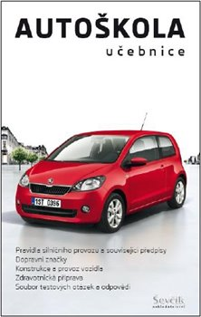 Autoškola učebnice 2012