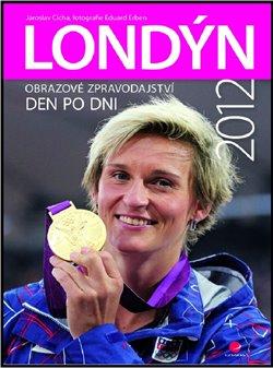 Obálka titulu Londýn 2012