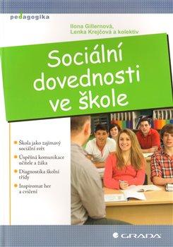 Obálka titulu Sociální dovednosti ve škole