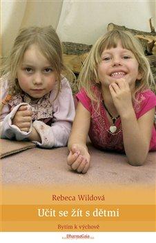 Obálka titulu Učit se žít s dětmi