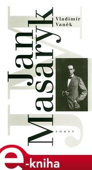 Obálka titulu Jan Masaryk