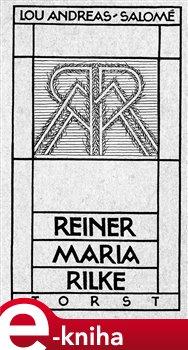 Obálka titulu Rainer Maria Rilke