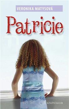 Obálka titulu Patricie
