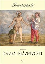 Kámen bláznivosti aneb kniha panická o lidském objevování