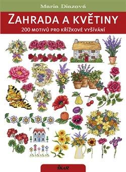 Obálka titulu Zahrada a květiny