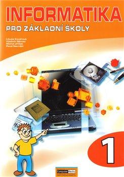 Obálka titulu Informatika pro ZŠ 1