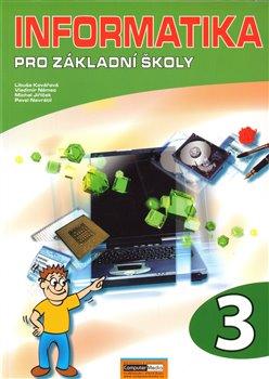 Obálka titulu Informatika pro ZŠ 3