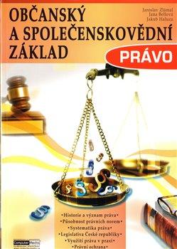 Obálka titulu Právo-Občanský a společenskovědní základ