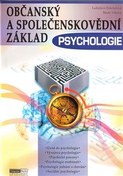 Obálka titulu Psychologie