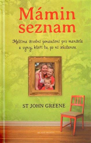 Mámin seznam - St John Greene | Replicamaglie.com