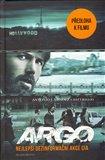 Obálka knihy Argo