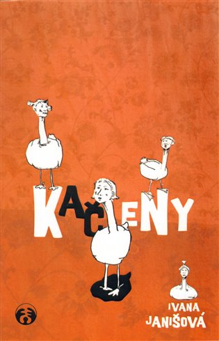 Kačeny - Ivana Janišová   Booksquad.ink