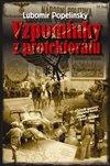 Obálka knihy Vzpomínky z protektorátu