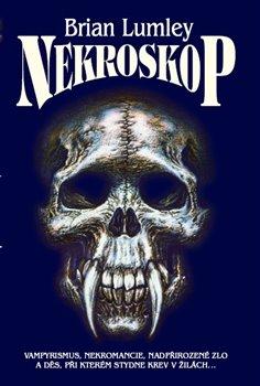 Obálka titulu Nekroskop