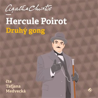Hercule Poirot - Druhý gong