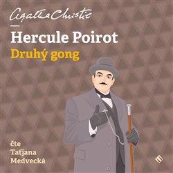 Obálka titulu Hercule Poirot - Druhý gong