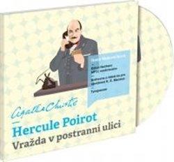 Obálka titulu Hercule Poirot - Vražda v postranní ulici