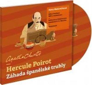 Hercule Poirot - Záhada španělské truhly
