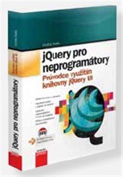 Obálka titulu jQuery pro neprogramátory