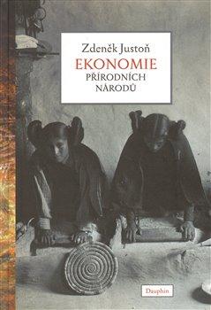 Obálka titulu Ekonomie přírodních národů