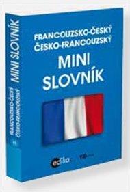 Francouzsko-český  a česko-francouzský minislovník