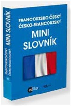 Obálka titulu Francouzsko-český  a česko-francouzský minislovník