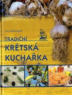 Obálka titulu Tradiční krétská kuchařka