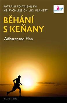 Obálka titulu Běhání s Keňany