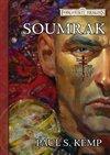 Obálka knihy Soumrak