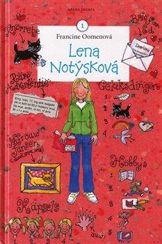 Obálka titulu Lena Notýsková