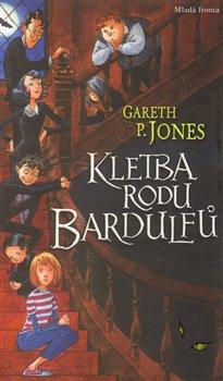 Obálka titulu Kletba rodu  Bardulfů